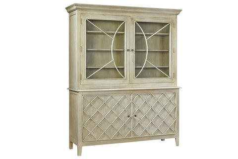 Deco Cabinet  | Accent Furniture | Jordans Home