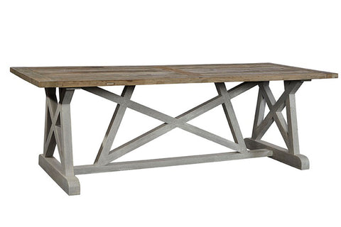 Aquarius Dining Table  | Dining Table, Table | Jordans Home