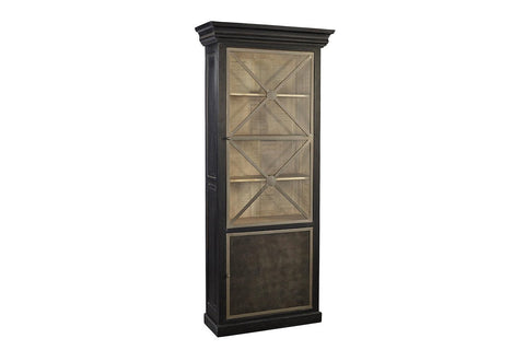 Zorro Cabinet  | Accent Furniture | Jordans Home