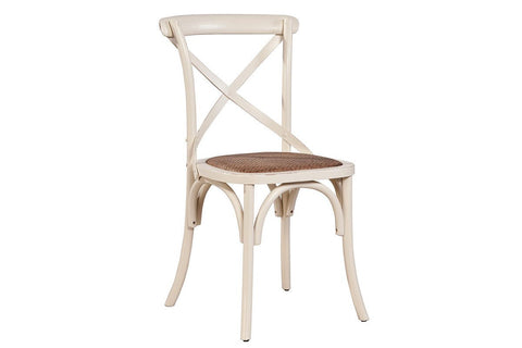 Bentwood Side Chair - Cream  | Dining Chair, Chair | Jordans Home