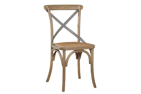 Bentwood Side Chair - Driftwood  | Dining Chair, Chair | Jordans Home