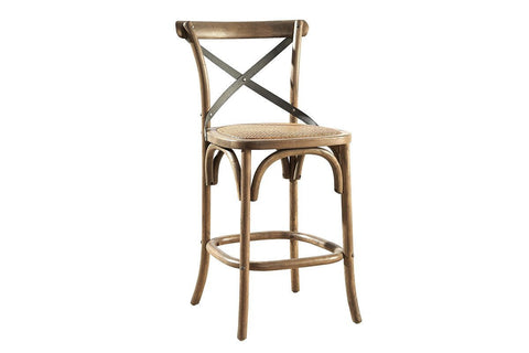 Bentwood Counter Stool - Driftwood  | Bar Stool | Jordans Home
