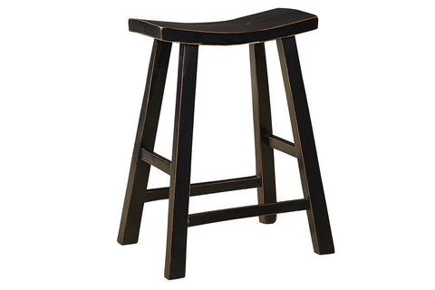 Crescent Counter Stool  | Bar Stool | Jordans Home