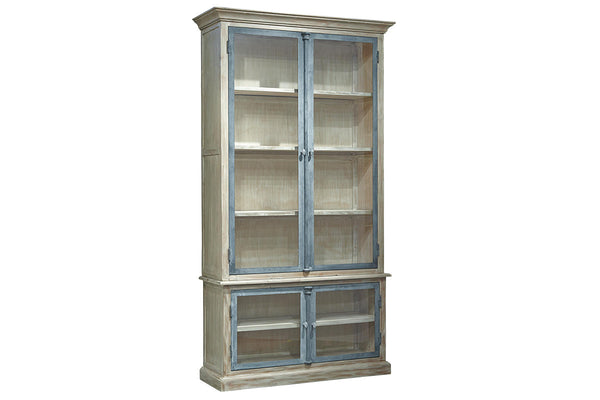 Casement Cabinet  | Accent Furniture | Jordans Home