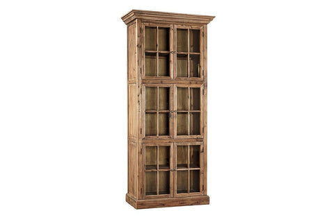 Fir Single Stack Bookcase  | Shelves | Jordans Home