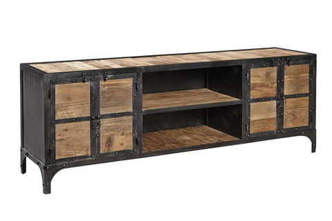 Bleecker Media Credenza  | Console | Jordans Home