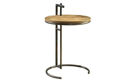 Paradise Side Table - Jordans Home