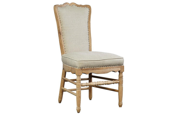 French Side Chair  | Dining Chair, Chair | Jordans Home