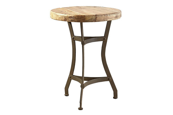 Recycled Tripod Table - Jordans Home