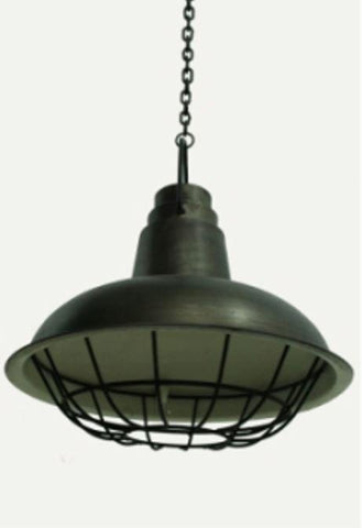 Industrial Hanging Lamp - Jordans Home