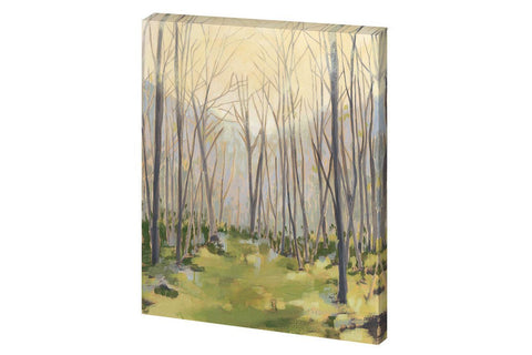 Delicate Forest II  | Framed Art | Jordans Home