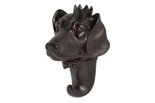 Terrance Dog Wall Hook - Jordans Home
