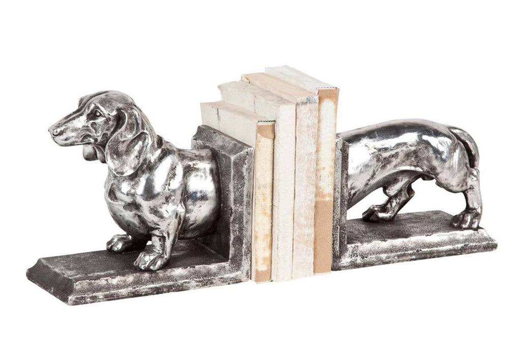 Clackston Bookends (set of 2) - Jordans Home