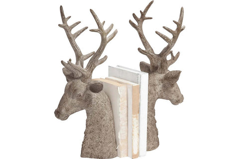 Tifelt Bookends (set of 2)  | Accessories | Jordans Home