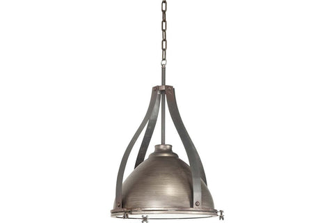Bashaw II Pendant Light - Jordans Home