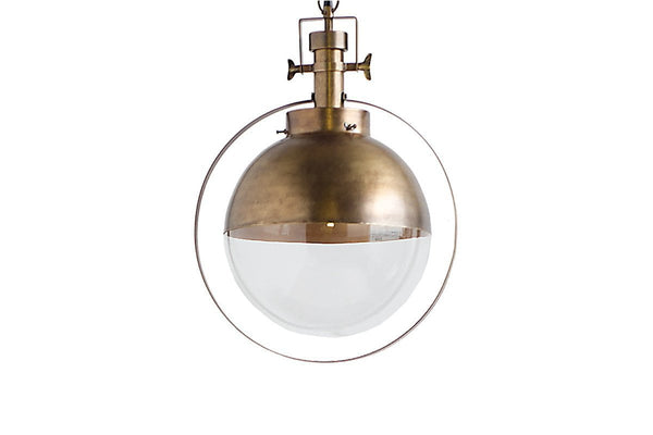 Leighton Pendant Light  | Pendant Light | Jordans Home