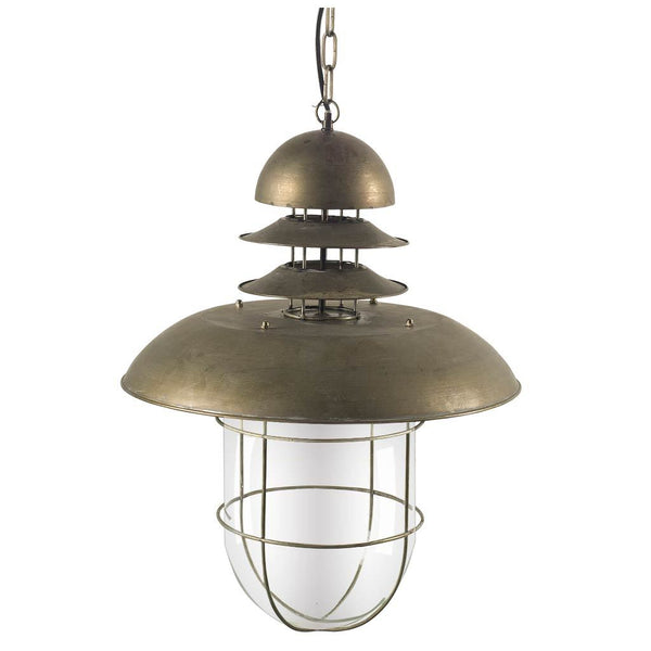 Pathway Pendant Light - Jordans Home