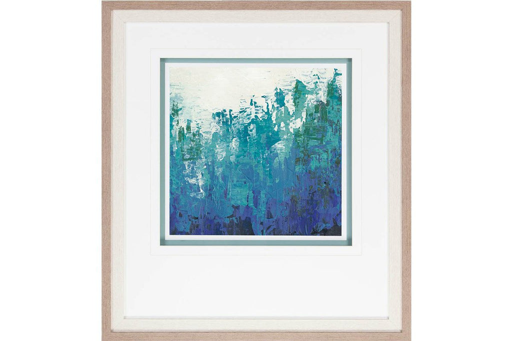 Sea Caverns II Artwork  | Framed Art | Jordans Home