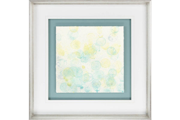 Ocean Tetra II Artwork  | Framed Art | Jordans Home