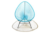 Acapulco Chair - Baby Blue