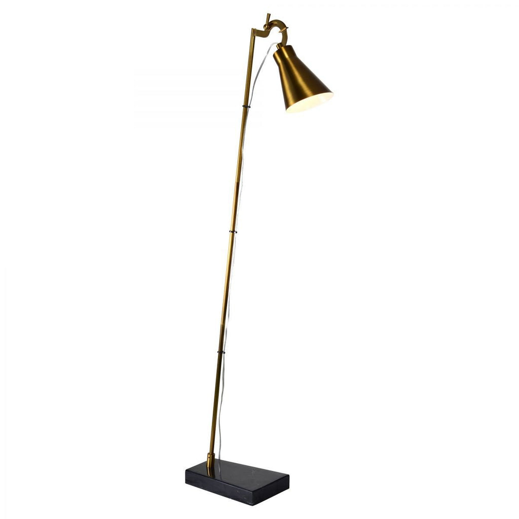 Viola Floor Lamp - Jordans Home