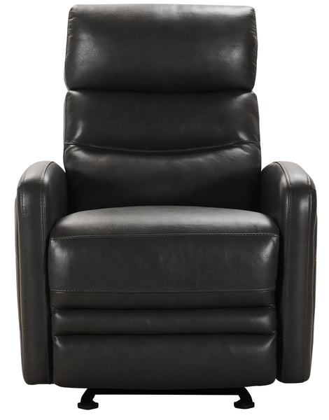 Upholstered Power Arm Chair