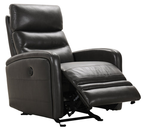 Upholstered Power Arm Chair - Jordans Home