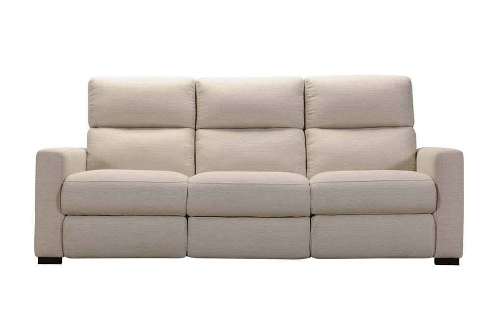 Upholstered Power Reclining Sofa