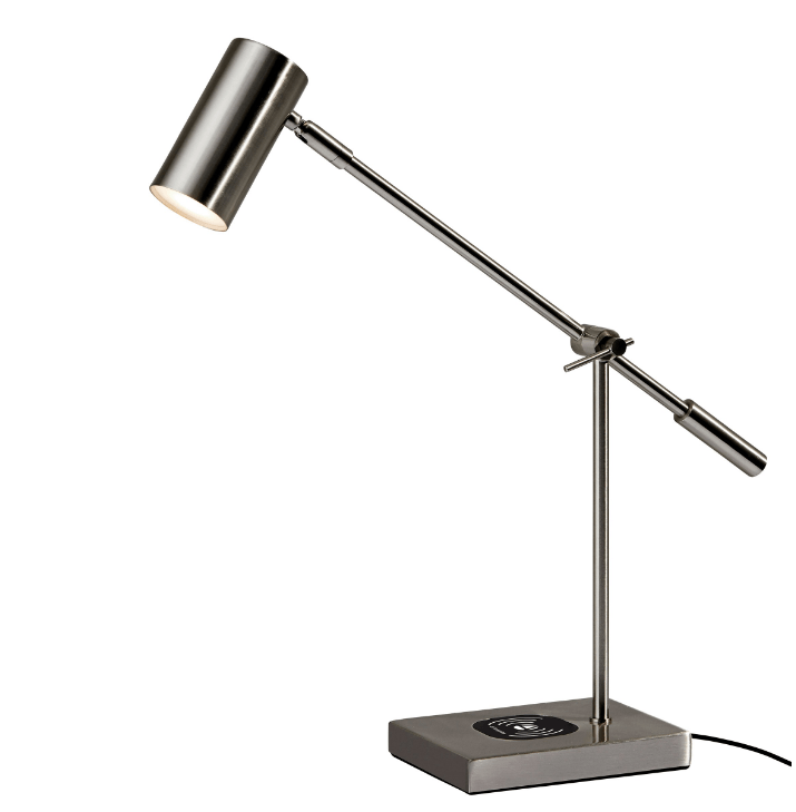 Colette AdessoCharge Desk Lamp