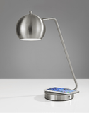 Emerson AdessoCharge Desk Lamp