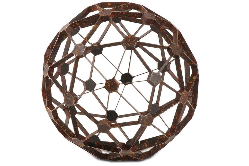 Dodecahedron Orb  | Accessories | Jordans Home
