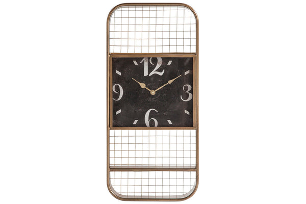 Hamley Wall Clock - Jordans Home