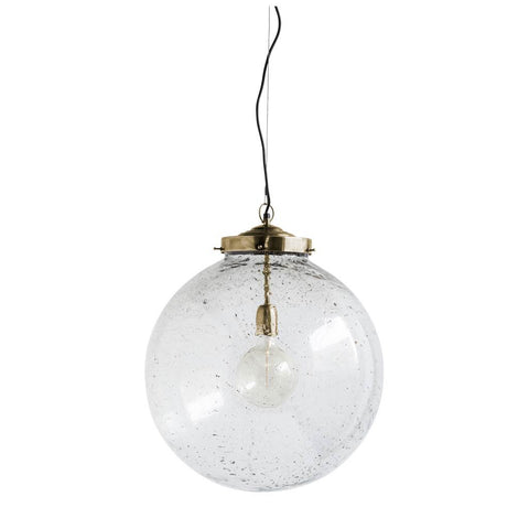 Bleeker III Pendant Light - Jordans Home