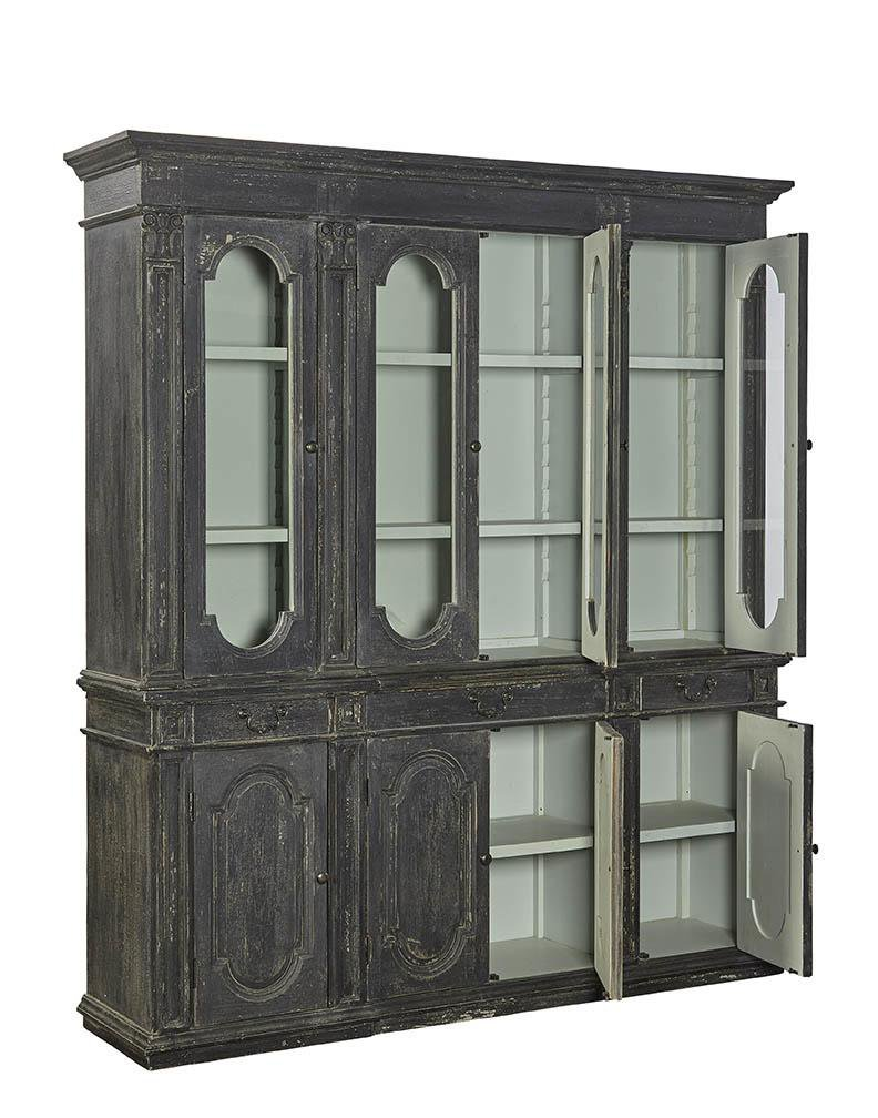 Squires Bookcase