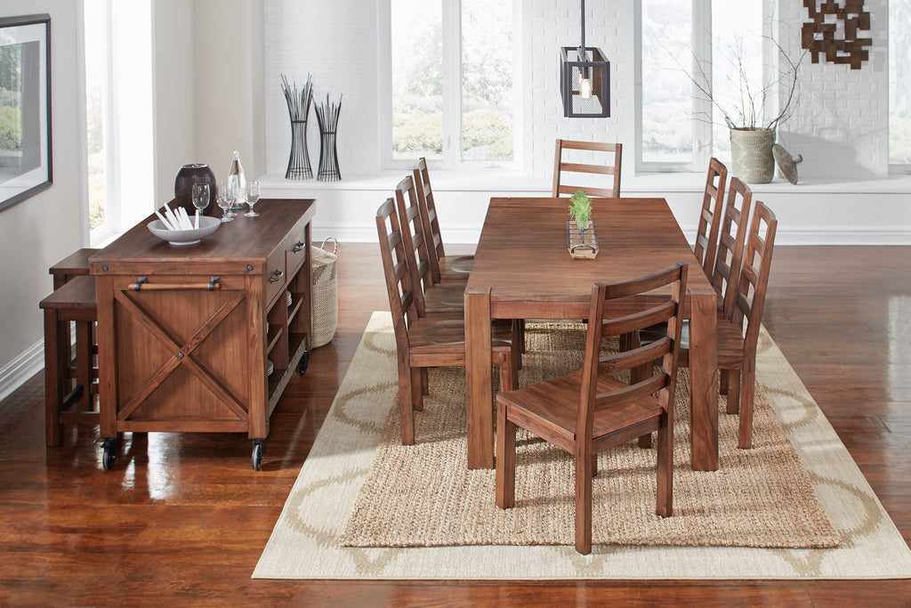 Anacortes Dining Table
