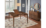 Blue Mountain Gather Height Leg Table