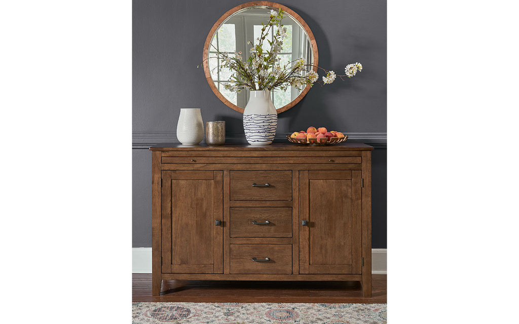 Blue Mountain Sideboard