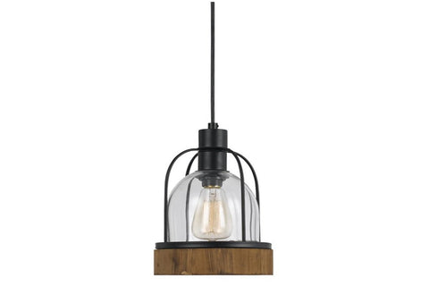 Beacon Glass Pendant  | Pendant Light | Jordans Home