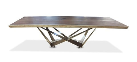 Gajos Dining Table - Jordans Home