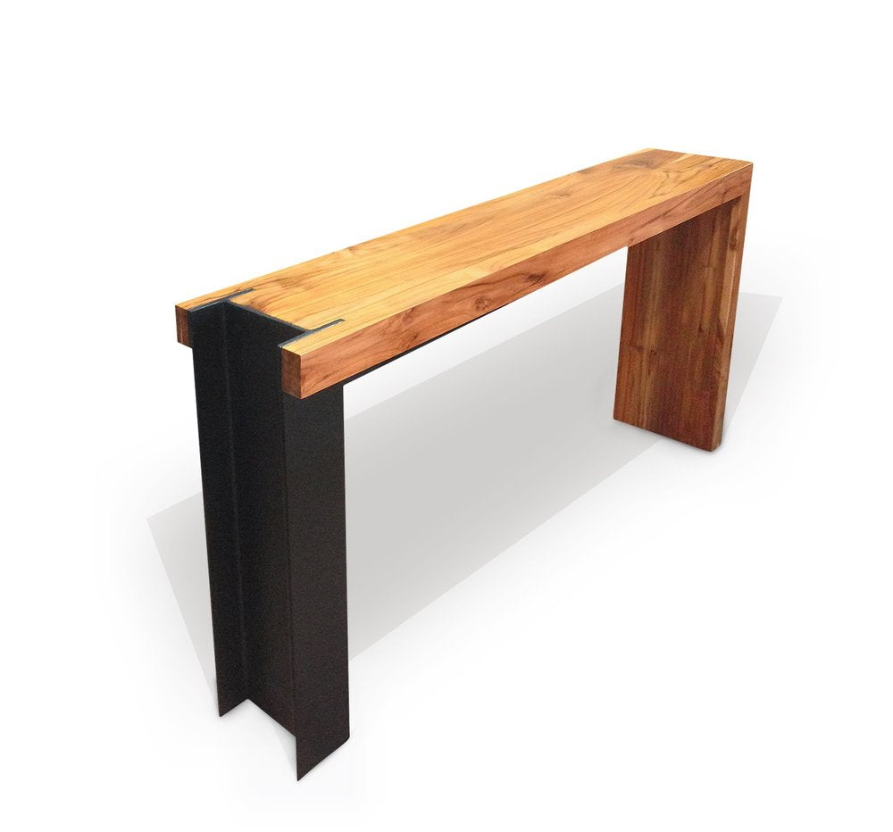 Greta Console Table - Jordans Home