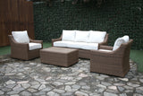 Cyprus Outdoor Sofa Set