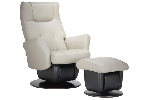 Dallas Glider Chair  | Accent Chair | Jordans Home