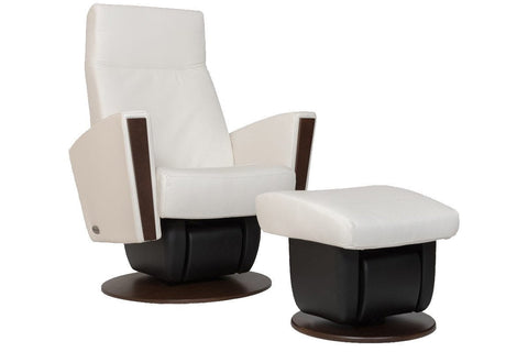 Denver Glider Chair  | Accent Chair | Jordans Home