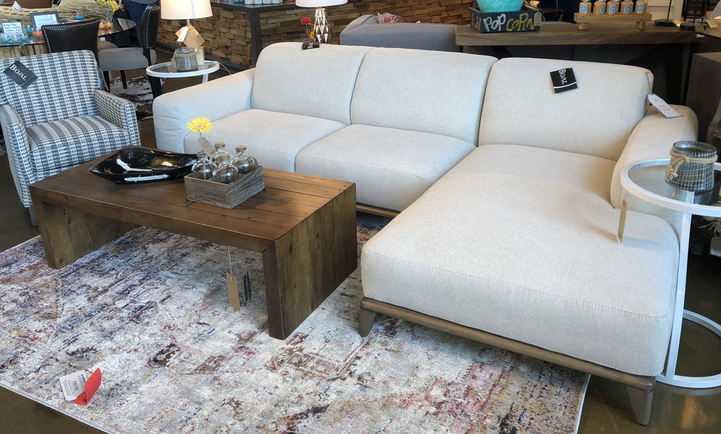 Brent Chaise Sofa - Jordans Home