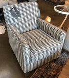 Livia Arm Chair - Jordans Home