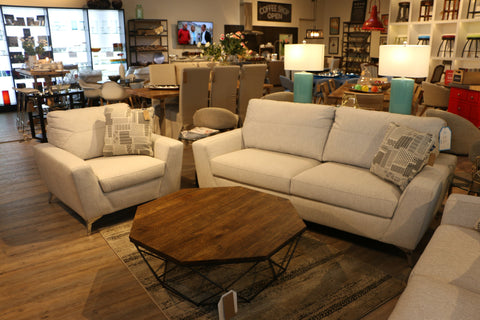 Homs Loveseat  | Loveseat | Jordans Home