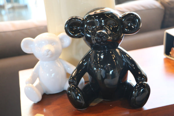 Ceramic Bear - Jordans Home