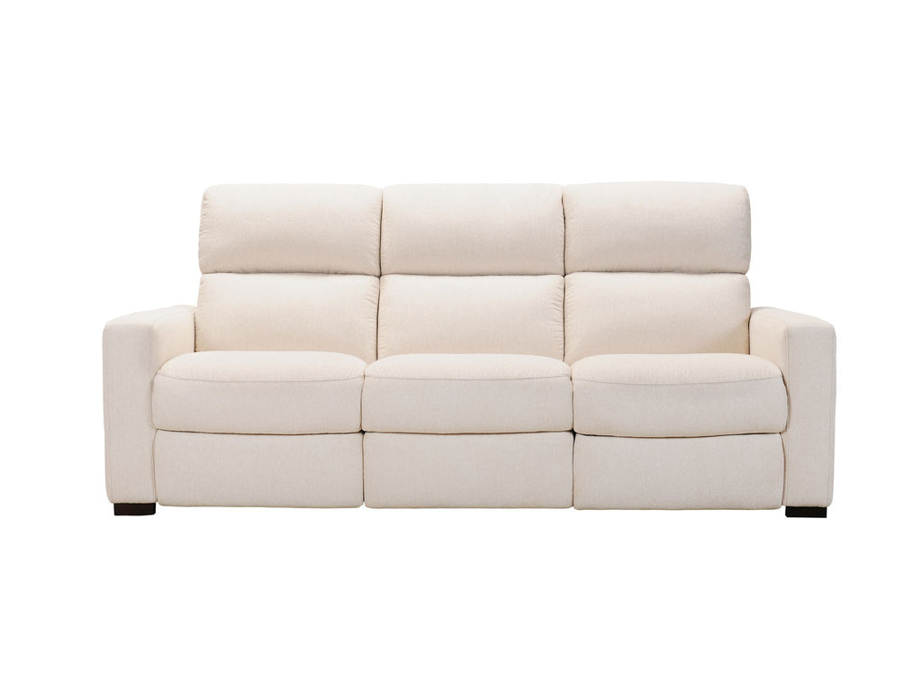 Upholstered Power Reclining Sofa - Jordans Home