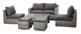 Nest Outdoor Sofa Set