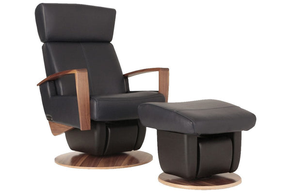 Orlando Glider Chair  | Accent Chair | Jordans Home